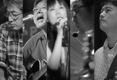 復活ご挨拶とスタジオライブ映像を先行公開